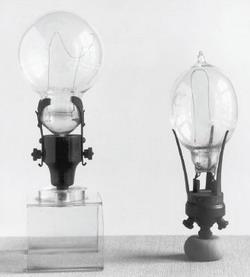 dominanta glödlampor