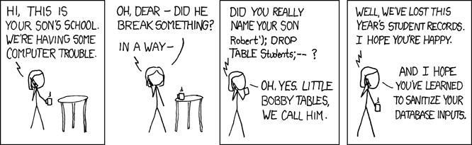 SQL attacker