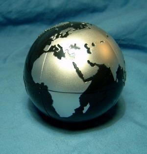 världsbild