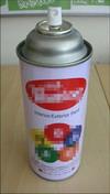 Helium, nu även i praktiskt portionsförpackning