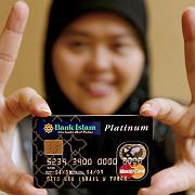 Muslimskt mastercard