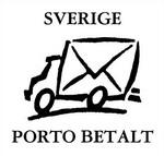 Porto betalt