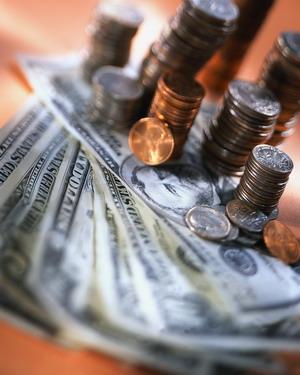 fasta pengar