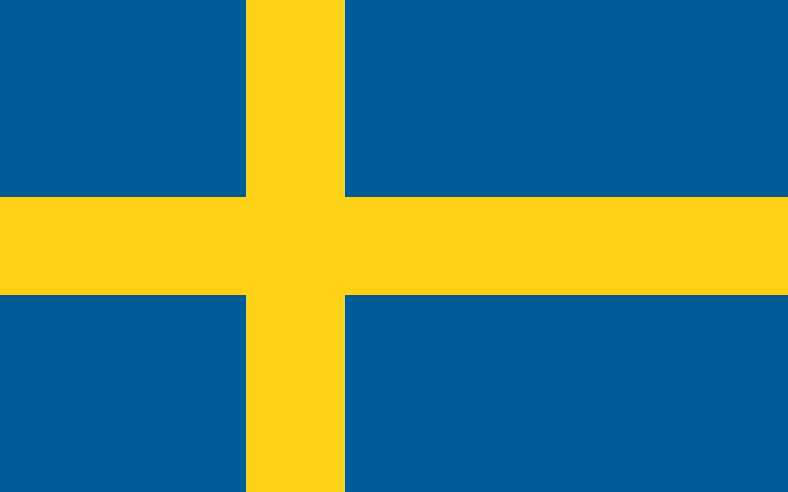 Jag flyttar hem till Sverige